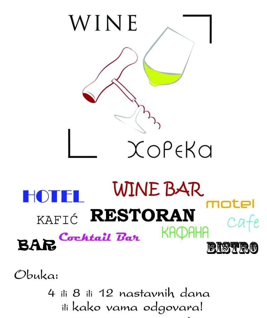 Wine HoReKa